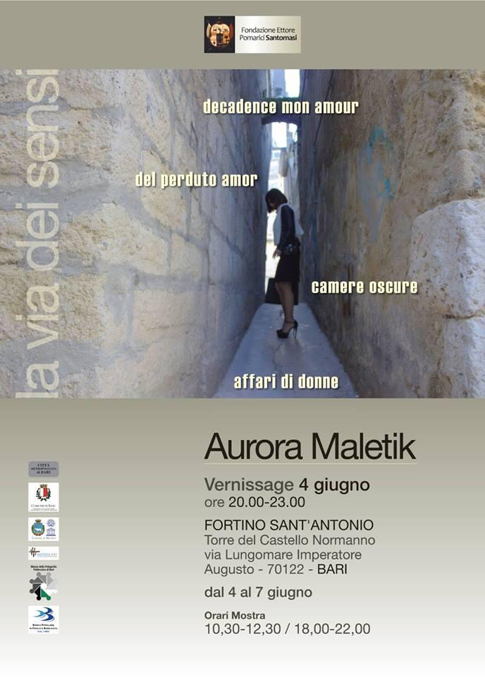 Aurora Maletik - 4 Giugno